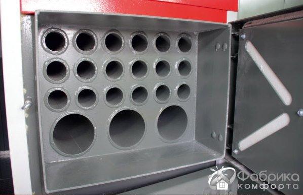 Теплообмінник для газового котла