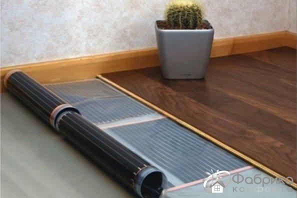 Тепла підлога або батареї в приватному будинку. Що краще?