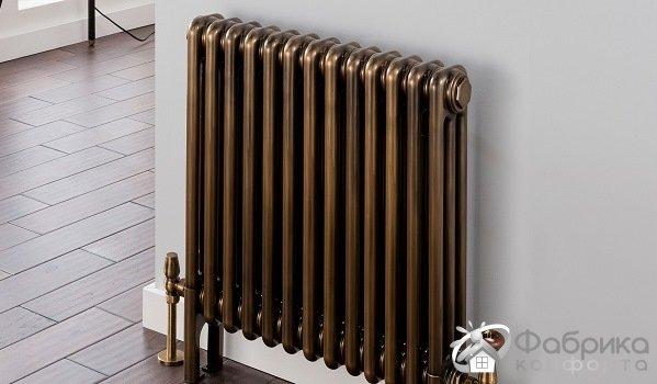 Мідний радіатор: переваги та недоліки