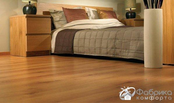 Линолеум для спальни: лучший вариант