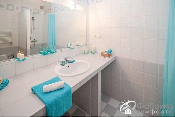 Как улучшить вентиляцию в ванной без окна?