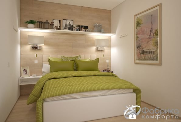 Дизайн комнаты без окон: полезные советы для интерьера