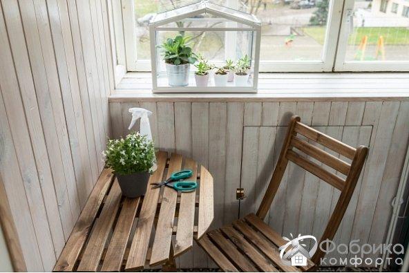 Как еще можно использовать балкон: практические идеи