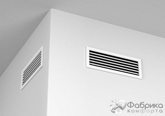 Устройства рекуперации для хорошего микроклимата в доме