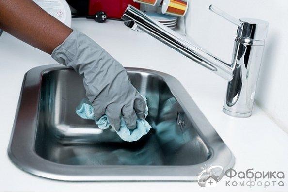 Как всегда поддерживать чистоту в доме