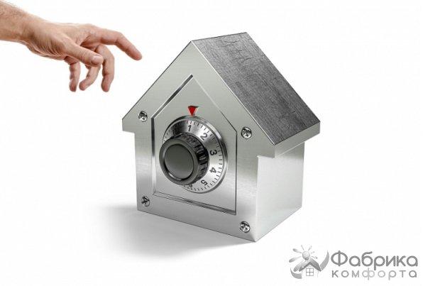Системы безопасности для частного дома