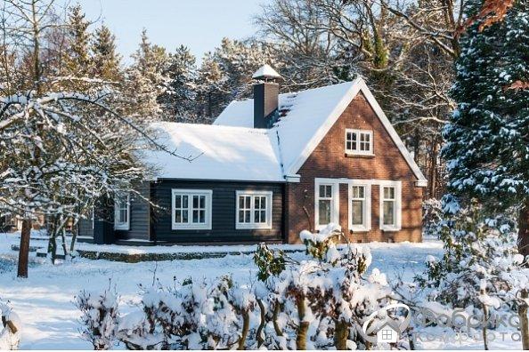Покупка дома за городом: плюсы и минусы