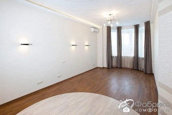 Особенности ремонта квартир в старом фонде