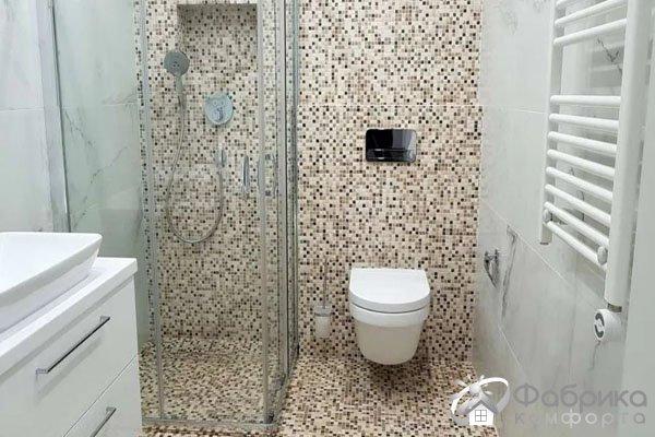 Ремонт и гидроизоляция ванной комнаты - что о них нужно знать